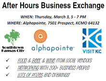 After Hours Business Exchange