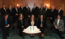Muehlebach Funeral Care team
