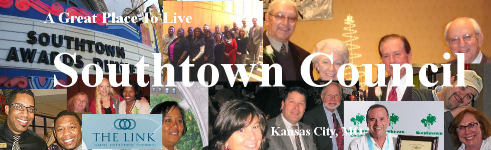 The Southtown Council